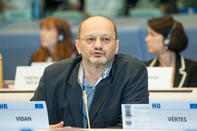 A representative of environmental NGOs from Croatia appointed president of the new EESC working group