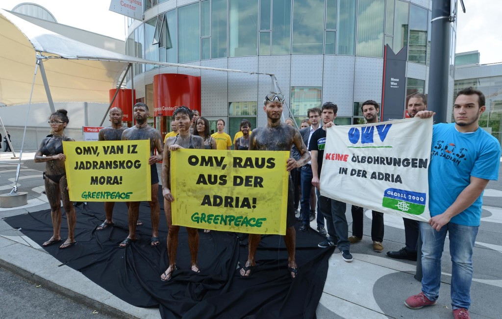 """S.O.S. Adriatic"": A great victory for the campaign! Oil companies withdrew due to public pressure"