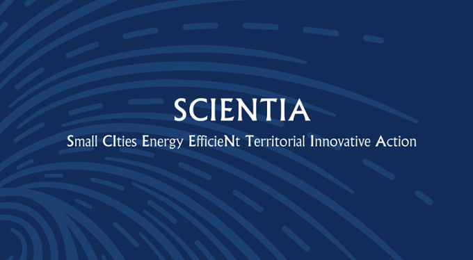 SCIENTIA – increasing the awareness of importance of energy efficiency in small cities in Serbia