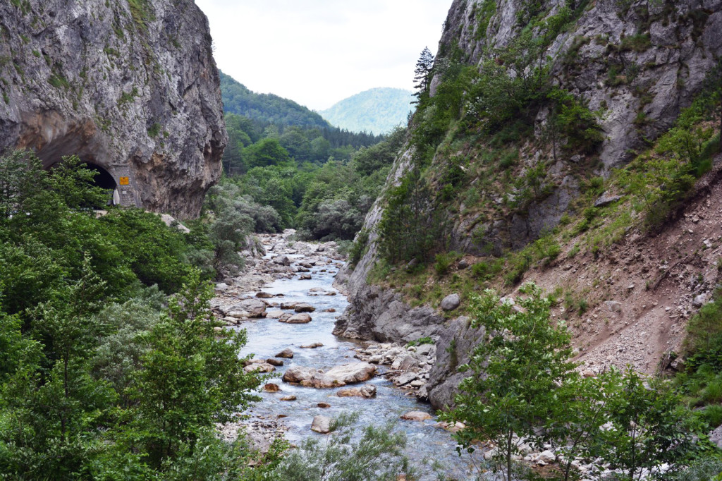 European Parliament calls on Bosnia and Herzegovina to preserve Sutjeska and Una rivers