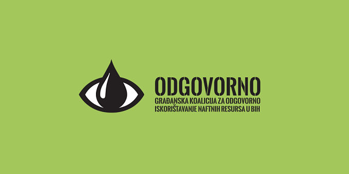 Civic Coalition for Responsible Exploitation of Oil Resources welcomes the withdrawal of the Shell oil company from Bosnia and Herzegovina